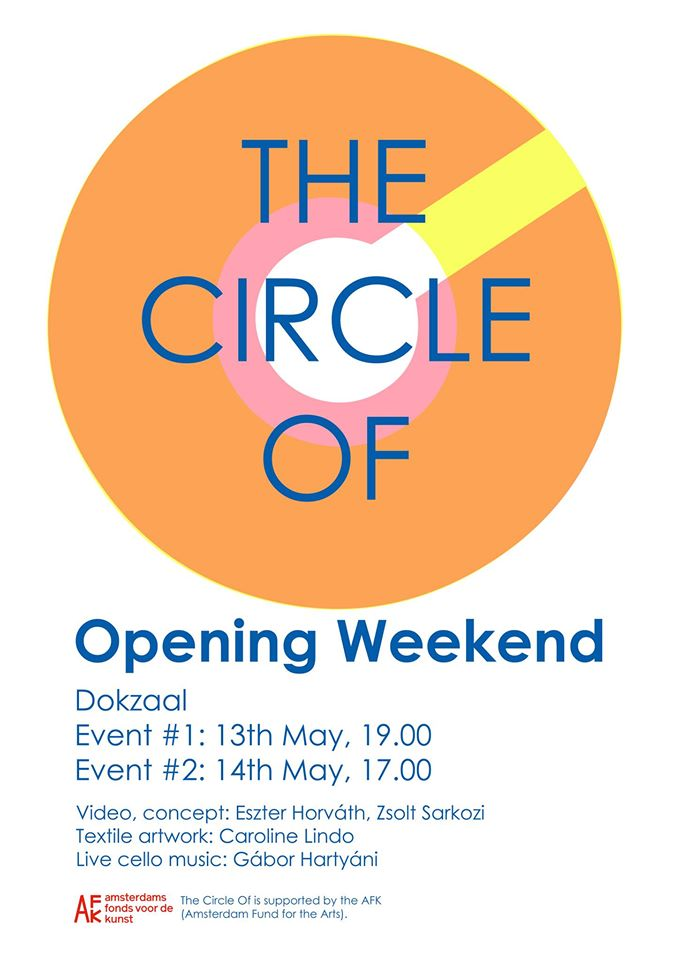The Circle Of: Opening Weekend