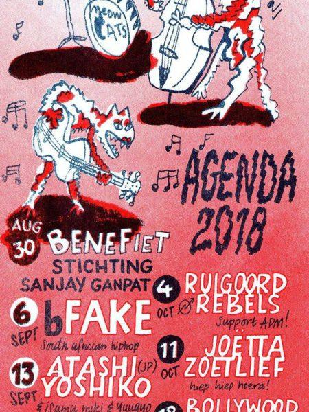 pdok agenda sept 2018