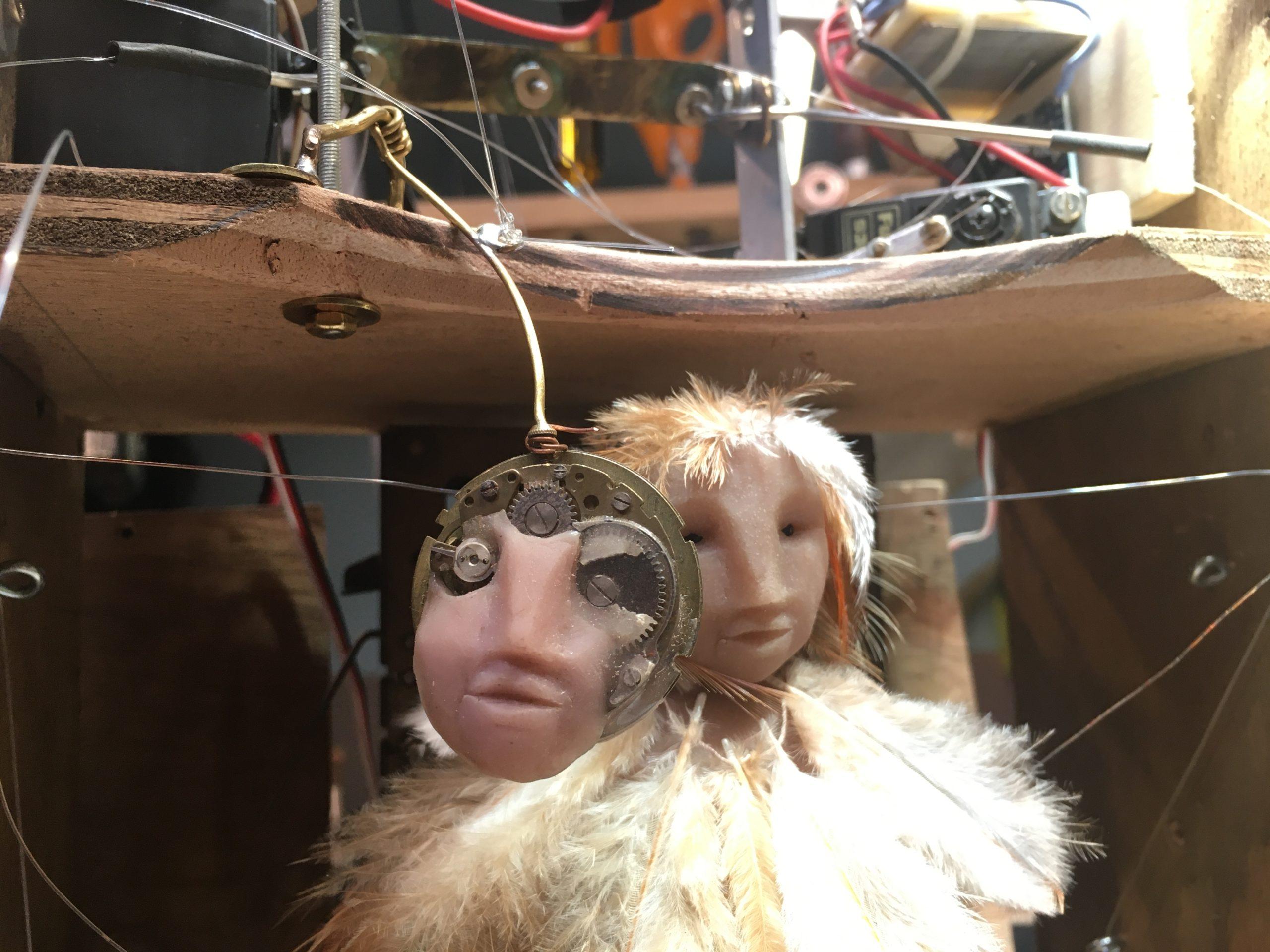 Electric Circus in Het Parool